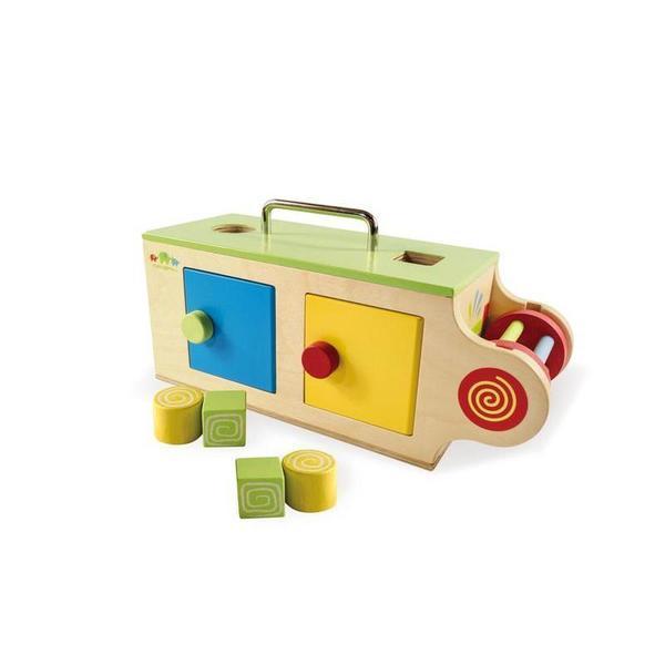 EL119: Mamagenius Baby Activity Box