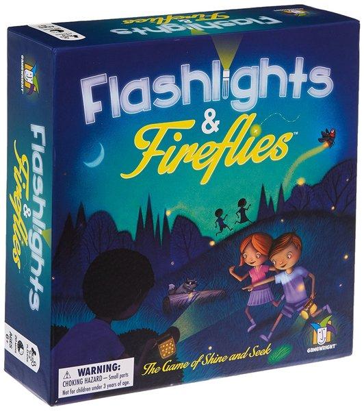 G211: Flashlights & Fireflies game