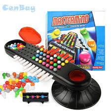 G215: Mastermind