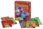 G225: Sleeping Queens card game