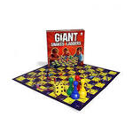 G41: Giant snakes and ladders