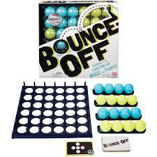 G231: Bounce off