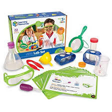 S74: Primary Science Lab Set