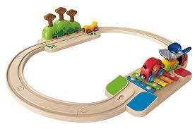 T132: Music and Monkey Railway