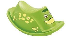 A229: Frog single rocker
