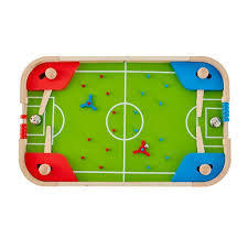 G268: Table top football game