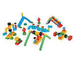C63: Adventure playground build and play kit