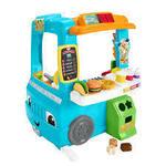 I240: Fun food truck