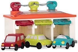 EL180: 3 Car Garage