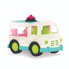 T143: Ice cream truck