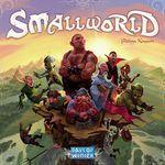 G275: SmallWorld