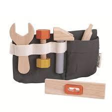 I253: Tool belt & tools