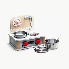I269: 2 in 1 Kitchen and Grill set