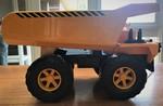 T148: Dumper Truck