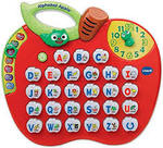 L12: Alphabet apple