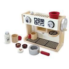 I302: Barista coffee machine  with cookies