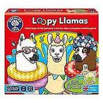 G299: Loopy Llamas