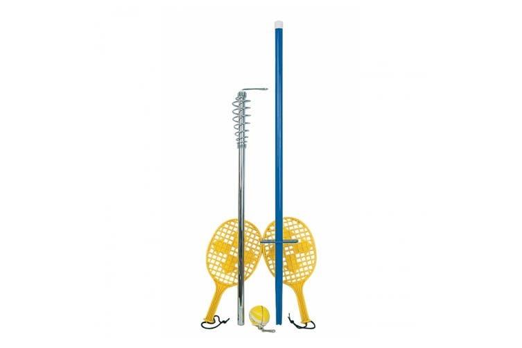 A254: Orbit tennis