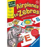 Airplanes to Zebras