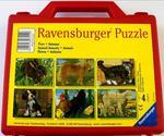 Animals Block Puzzle