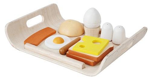 712: Breakfast Menu