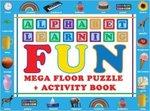 Alphabet Mega Floor Puzzle