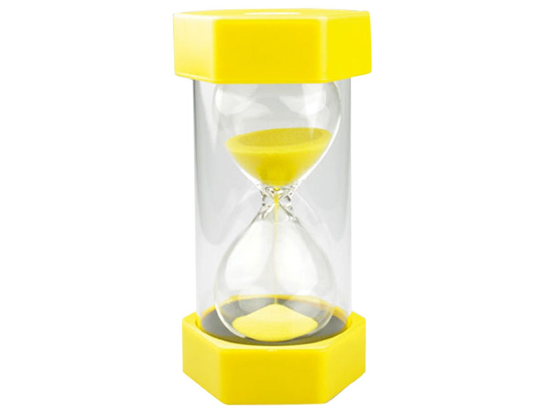 2263: Sand Timer - 3 minute