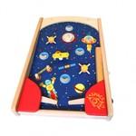 81: Space Pinball
