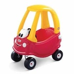 509: Cozy Coupe