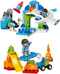 398: Duplo Miles from Tomorrowland