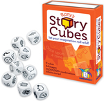 20: Rory's Story Cubes