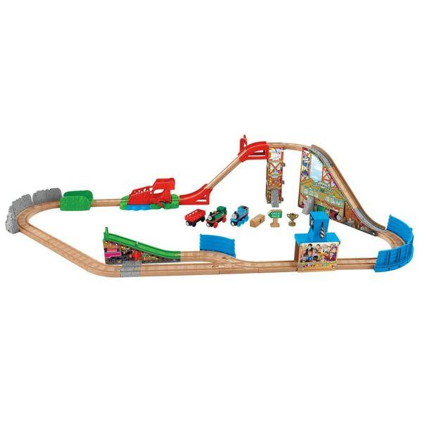 272: Thomas Race Day Relay Set