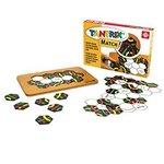 737: Tantrix Match Game