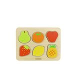 983: Chunky Puzzles Fruits