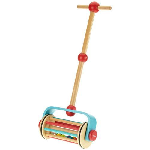 1087: Janod Push n Roll