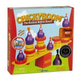 1123: Chicky Boom