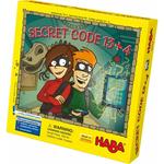 1580: Secret code 13+4