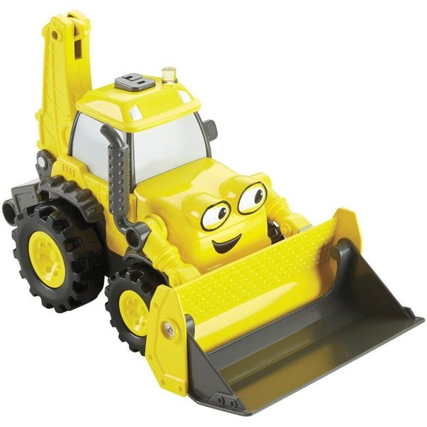 1733: Bob The Builder Dig & Drive Scoop