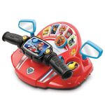 1853: Paw Patrol Pups to the Rescue Driver