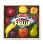 "1874: Melissa & Doug ""Fruit Box"""