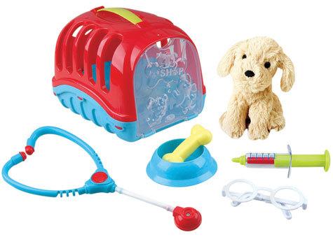 1125: Pet Care Carrier