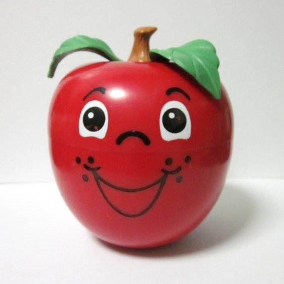 309: Happy Apple