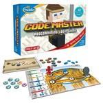 2011: Codemaster Game