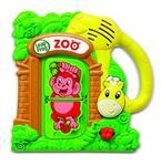 2072: Leap Frog  Magnet Zoo Animal Playset