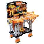 300: Orange and Black Workbench