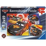 31: Cars adventure on the Road puzzles