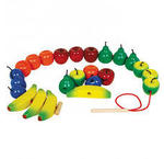 196: Threading Fruit Set