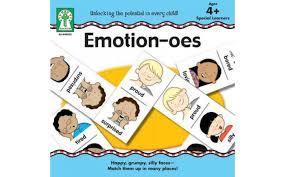654: Emotion-oes