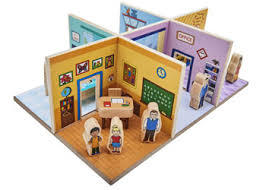 751: My Community Play set
