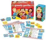 88: Greedy Gorilla